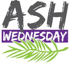 Join us This Wednesday for Ashes and Worship